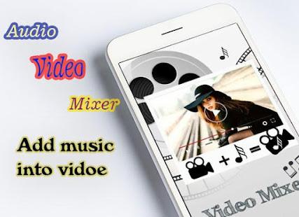 Audio / Video Mix - náhled