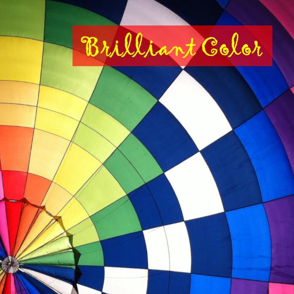 BrilliantColor