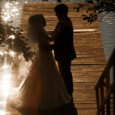 Wedding photographer Ferat Ablyametov (ablyametov). Photo of 02.07.2018
