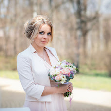 Wedding photographer Anastasiya Perepelkina (AnastasiyaPerep). Photo of 21.04.2017