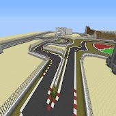 Racing Ideas - Minecraft