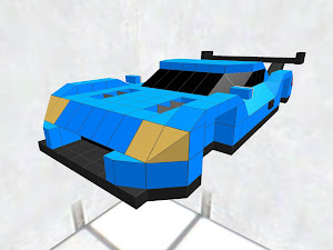 VecTrec Bolt V8