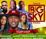 Touch BigSky Picnic : Dobsonville Stadium