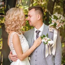 Wedding photographer Yuliya Garafutdinova (YULYA0821). Photo of 24.09.2017