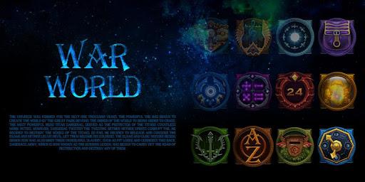 ワールド オブ ウォークラフト