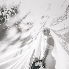 Wedding photographer Tatyana Davydova (tata1971mil). Photo of 18.08.2018