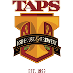 Logo of TAPS Punched Out Poseidon