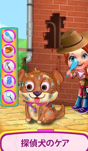 探偵ポリー犬&子犬|玩休閒App免費|玩APPs