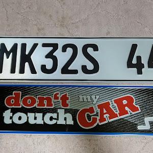 スペーシアカスタム MK32Sのカスタム事例画像 ゴッシュペシアさんの2020年08月03日20:47の投稿