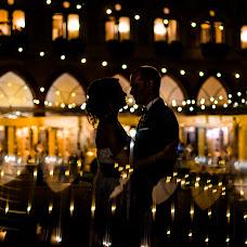 Wedding photographer Francesco Brunello (brunello). Photo of 04.09.2018