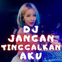 DJ Jangan Tinggalkan Aku Remix Viral New 2020 icon