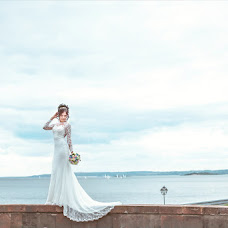 Wedding photographer Aleksey Lifanov (SunMarko). Photo of 17.02.2017