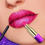 Lips Surgery & Makeover Game: Girls Makeup Games Icon