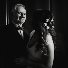 Fotografo di matrimoni Eleonora Rinaldi (EleonoraRinald). Foto del 17.12.2018