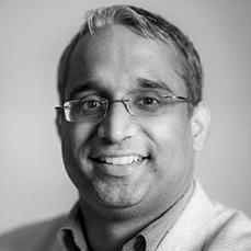 Subra Krishnan
