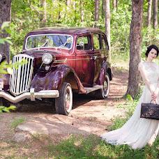 Wedding photographer Svetlana Komleva (Skomleva). Photo of 03.08.2016