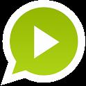 Vídeos Engraçados - Zueiras icon