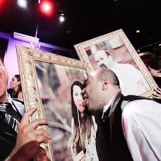 Wedding photographer Gabriel de Faria (gabrieldefaria). Photo of 16.01.2014