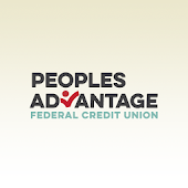 Peoples Advantage FCU Mobile