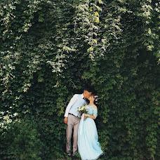Wedding photographer Aleksandr Malysh (alexmalysh). Photo of 22.08.2018