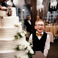 Wedding photographer Olya Nazarkina (nazarkina). Photo of 05.06.2017