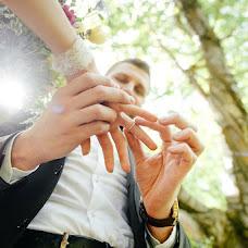 Wedding photographer Aleksey Demshin (demshinav). Photo of 08.11.2016