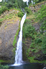 Photo: Horse Tail Falls