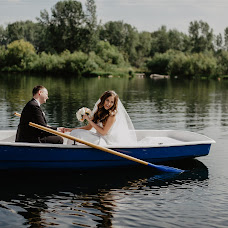 Wedding photographer Ekaterina Andreeva (Ekaterinaand). Photo of 18.08.2018