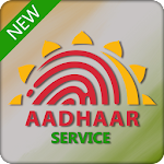 Update Aadhar Card Icon