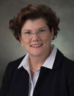 Dr. Mary Edmonson - Speaker