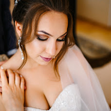 Свадебный фотограф Павел Ненартович (nenik83). Фотография от 14.11.2018
