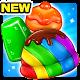 Ice Cream Paradise - Match 3 Puzzle Adventure (game)