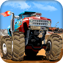 Monster Truck Crazy icon