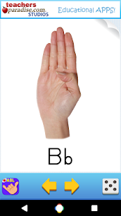 ASL American Sign Language- screenshot thumbnail