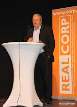 Photo: Christoph Matznetter, Vice President of Austrian Economic Chamber