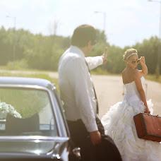 Wedding photographer Gergo Sepsi (gergosepsi). Photo of 04.08.2014