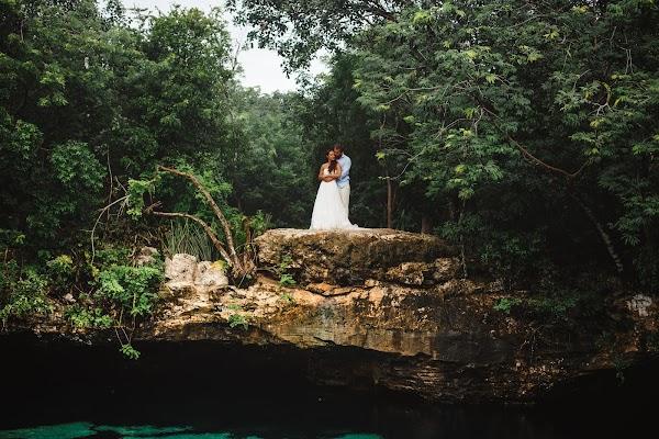Fotógrafo de bodas Claudia Del Rivero (claudiadelriver). Foto del 12.02.2016