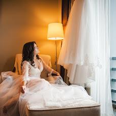 Wedding photographer Irina Bazhanova (studioDIVA). Photo of 15.08.2016