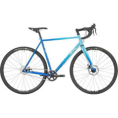 All-City  Nature Cross Single Speed Bike