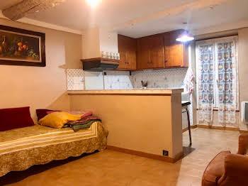 Appartement 2 pièces 40,28 m2
