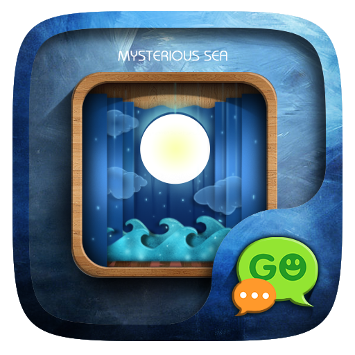 FREEGOSMS MYSTERIOUS SEA THEME