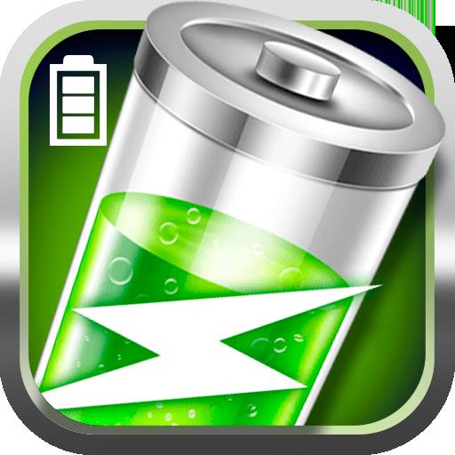 工具のバッテリー セーバー LOGO-HotApp4Game