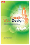"""Creative Web Design - Su Rahman"""