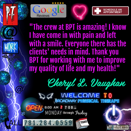 BPT - Testimonial
