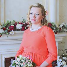 Wedding photographer Ekaterina Malkovskaya (malkovskaya). Photo of 12.08.2016