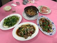 烏石港7號龜山島海鮮餐廳