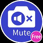 All Mute Mode Free (Camera Mute) Icon
