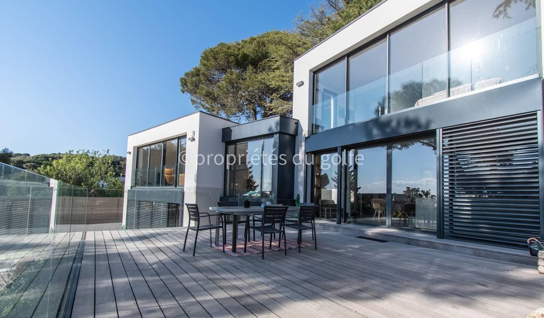 Maison avec terrasse Sète