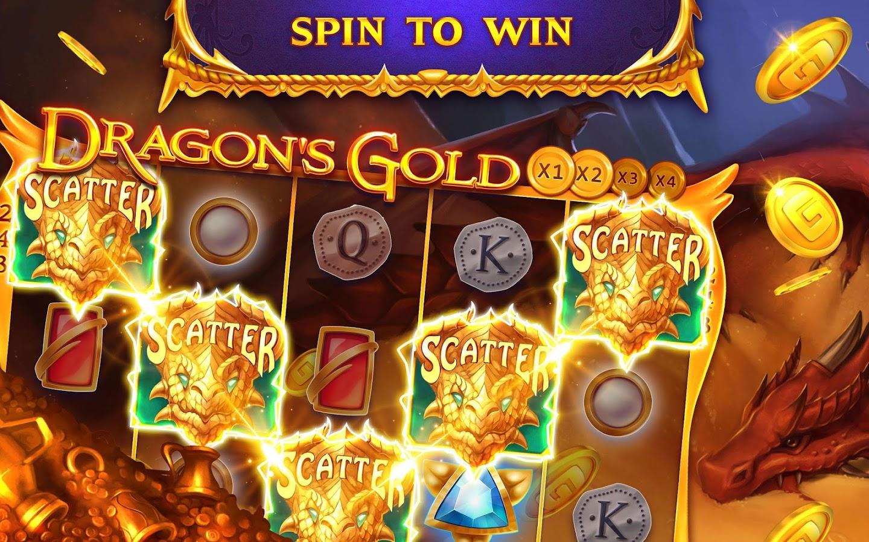 Golden Dragon - Rizk Casino