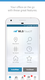 MLS-Touch- screenshot thumbnail